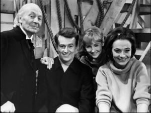 Doctor who 16 cast a