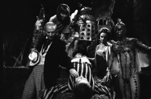 Doctor who 16 cast