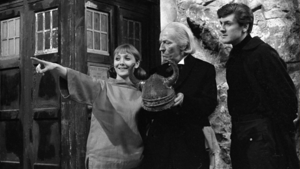 Doctor who the time meddlers cast