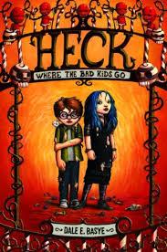 Heck - Where Bad Kids Go