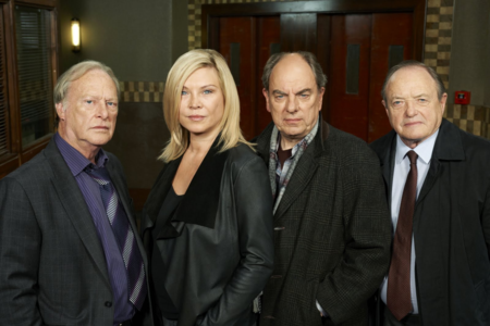 New tricks waterman redman armstrong bolam