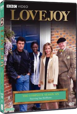 Lovejoy series 6