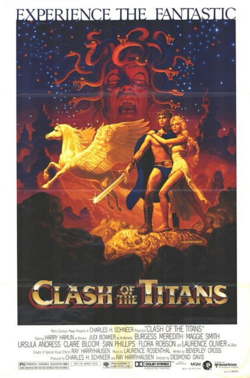 Clash of the titans f