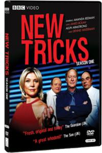 New tricks dvd