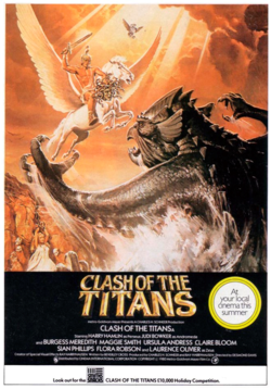 Clash of the titans g