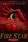 Firestar by Chris D'lacey