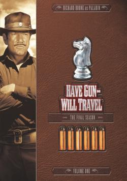 Have gun will travel dvd 1
