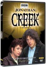 Jonathan creek season one