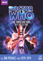 Doctor who 65 dvd