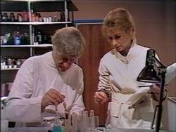 Doctor Who 52 Silurians doc liz