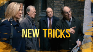 New tricks redman waterman bolam armstrong