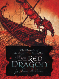 The Chronicles Of The Imaginatium Geographica 2 The Search For The Red Dragon