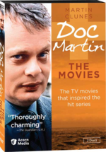 Doc martin the movies