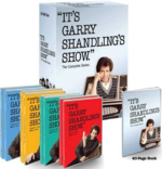 Its garry shandlings show