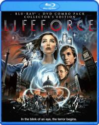 Lifeforce bluray