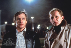 Lifeforce steve and peter