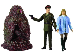 Doctor who 65 figures