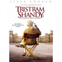 Tristram shandy a