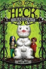 The Second Circle Of Heck - Rapacia