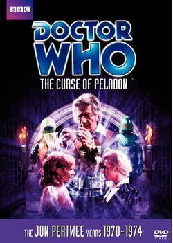 Doctor who 60 curse peladon dvd us