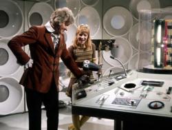 Doctor who 64 tardis redo