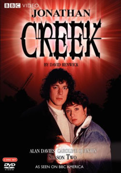 Jonathan creek season 2