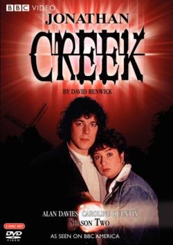 Jonathan creek season 2