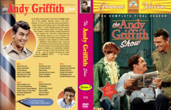 Andy griffith 8