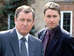 Midsomer murders title
