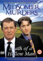 Midsomer murders death hollow man