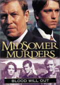 Midsomer murders blood will out
