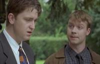 Midsomer murders gavin actor