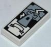 3069bpb257 Tarot Tower Card
