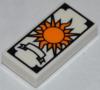 3069bpb258 Tarot Sun Card