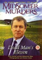 Midsomer murders Dead Man's Eleven