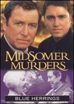 Midsomer murders Blue Herrings
