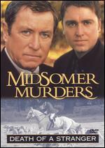 Midsomer murders Death of a Stranger