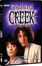 Jonathan creek season 3
