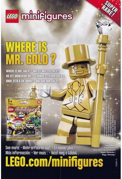 Where is mr gold