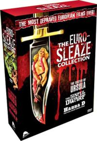Euro sleaze