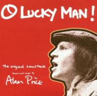 O lucky man soundtrack cover