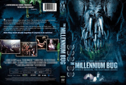 The millennium bug dvd cover