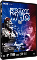 Doctor who 74 dvd