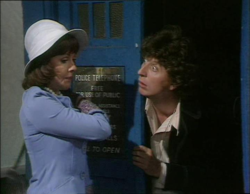 Doctor who 75 sarah jane doc