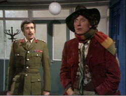 Doctor who 75 brig and doc 4
