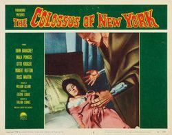 Colossus of new york danger danger-001