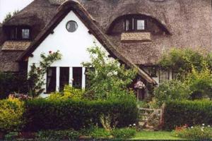 Midsomer murders nice house