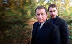 Midsomer murders tom gavin