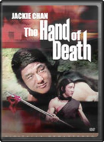 Hand of death jackie
