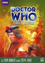 Doctor who 80 dvd